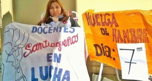 docente huelga de hambre (6)