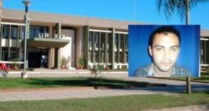 narco paraguayo