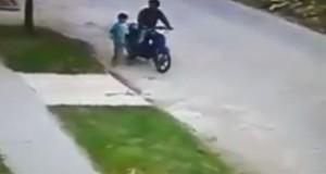 motochorro tucuman