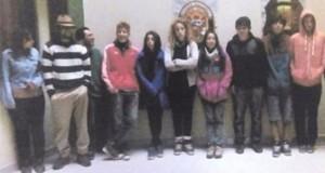 argentinos detenidos