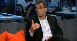 Claudio Avruj, secretario de Derechos Humanos.