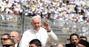 papa egipto
