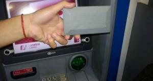 robo de tarjetas