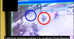 venezuela asesinato