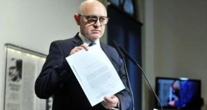El ex canciller Héctor Timerman había denegado un pedido de información en 2014.