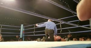 boxeador muerto