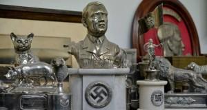 tesoro nazi